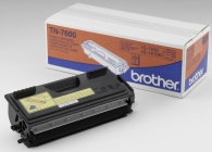 Toner Brother TN7600 6,5k sva