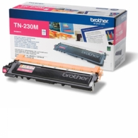 Toner Brother TN230M 1,4k mage
