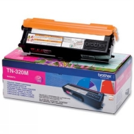 Toner Brother TN320M 1,5k mag