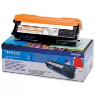 Toner Brother TN328C 6k cyan