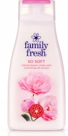 Duschcr Fam Fresh Soft 500ml