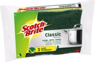 Svamp Classic Scotch-Brite 2fp