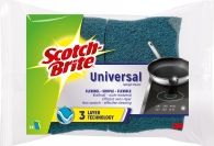 Svamp Universal Scotch-Brite2p