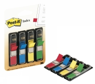 Post-it Index 683-4 4x35/fp