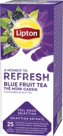 Te Liptons Blue Fruit 25/fp