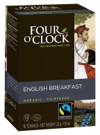 Te English Breakfast 16/fp