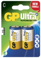 Batteri GP Ultra Plus C 2/fp
