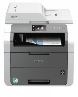 Skrivare Brother DCP-9020cdw
