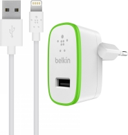 Laddare Belkin iPhone/Pad 2.4A
