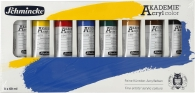 Acryl color Schmincke 8x60ml