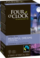 Peaceful Dreams Eko FT 27/fp