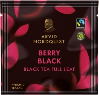 Te AN Berry Black, black tea 4