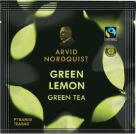 Te AN Green Lemon, green tea 4